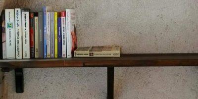 libreria via Zara