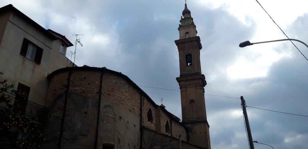 Artallo - Chiesa di San Sebastiano