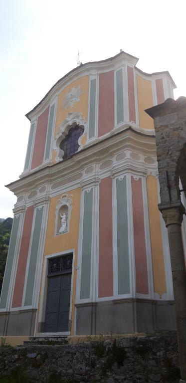 Oratorio santa Caterina Ceriana