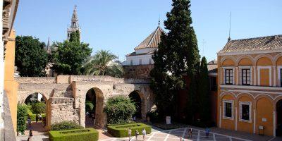 Visita Siviglia